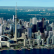 Will Toronto be removing an liquid of American tech workers come Jan 2017? (CC BY SA 3.0 Maldive around Wikimedia Commons)